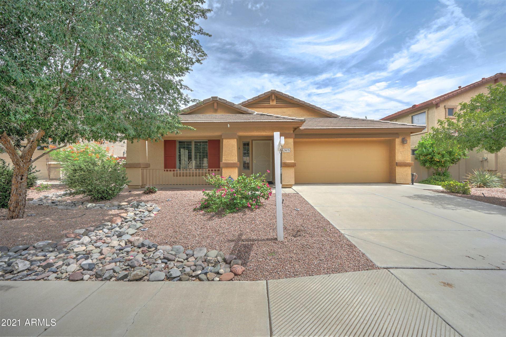 29075 N Mountain View Road, San Tan Valley, AZ 85143 - MLS#: 6261902