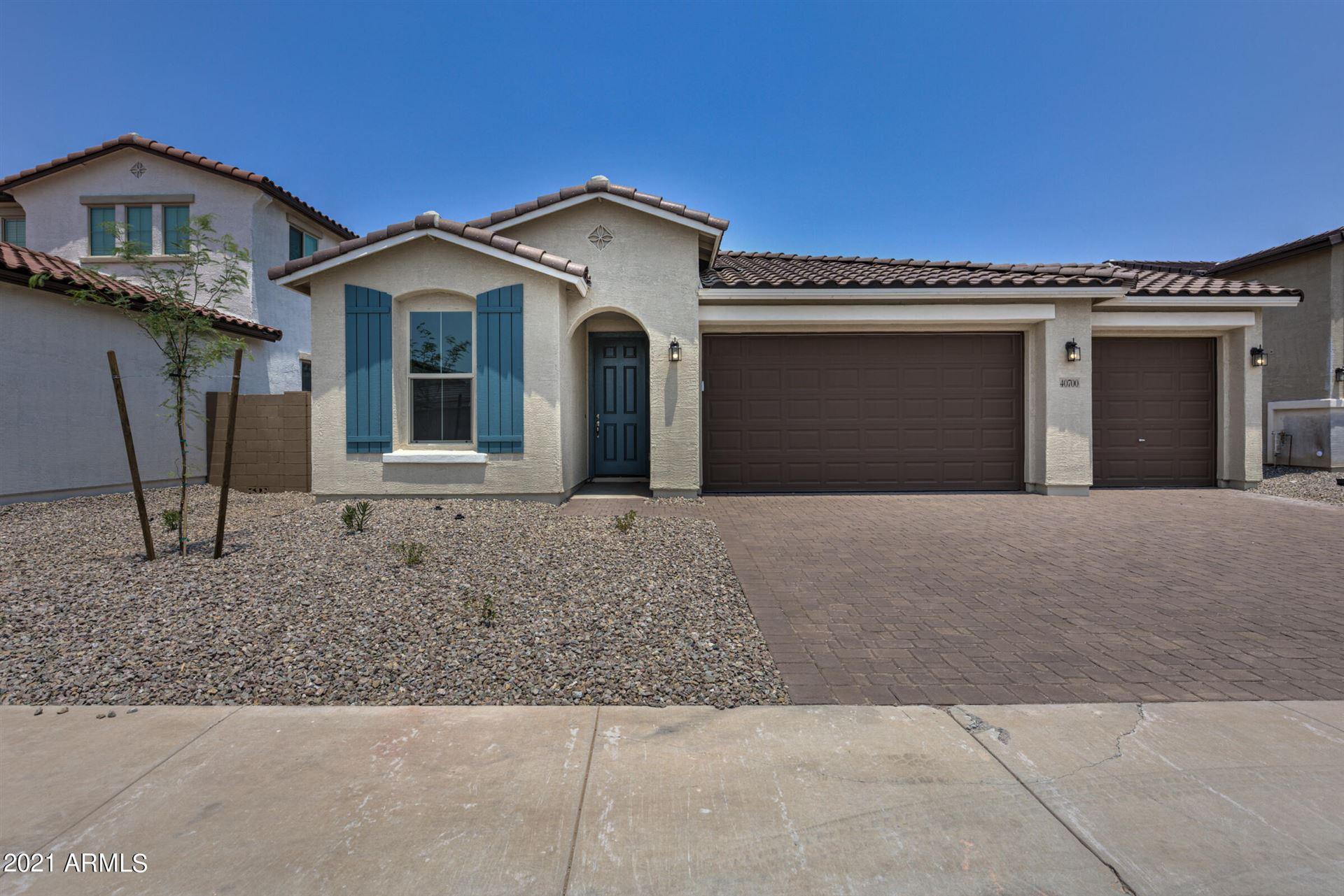 Photo for 40700 W LITTLE Drive, Maricopa, AZ 85138 (MLS # 6263902)