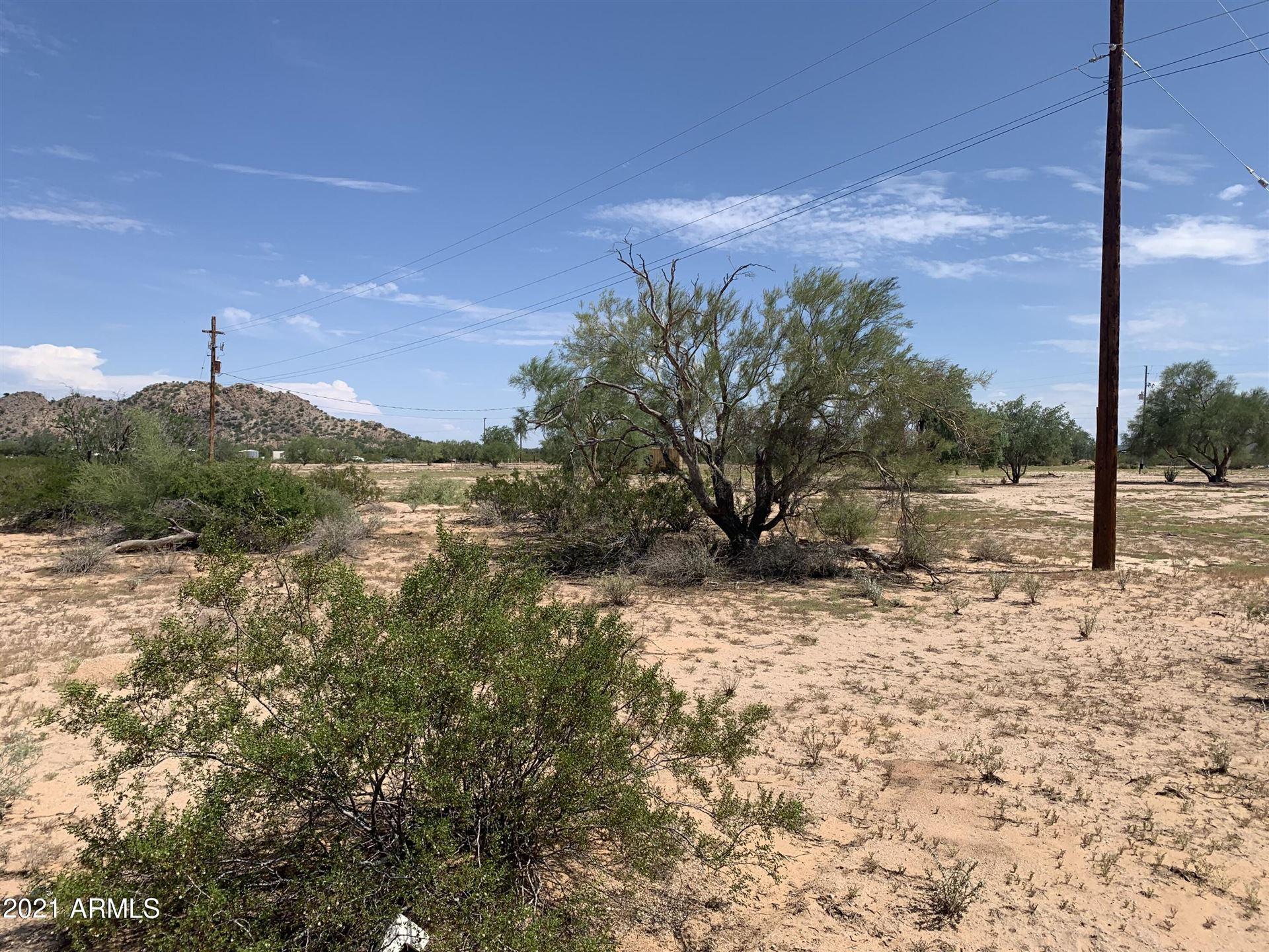 Photo for 0 S Amanda Drive, Maricopa, AZ 85139 (MLS # 6286902)