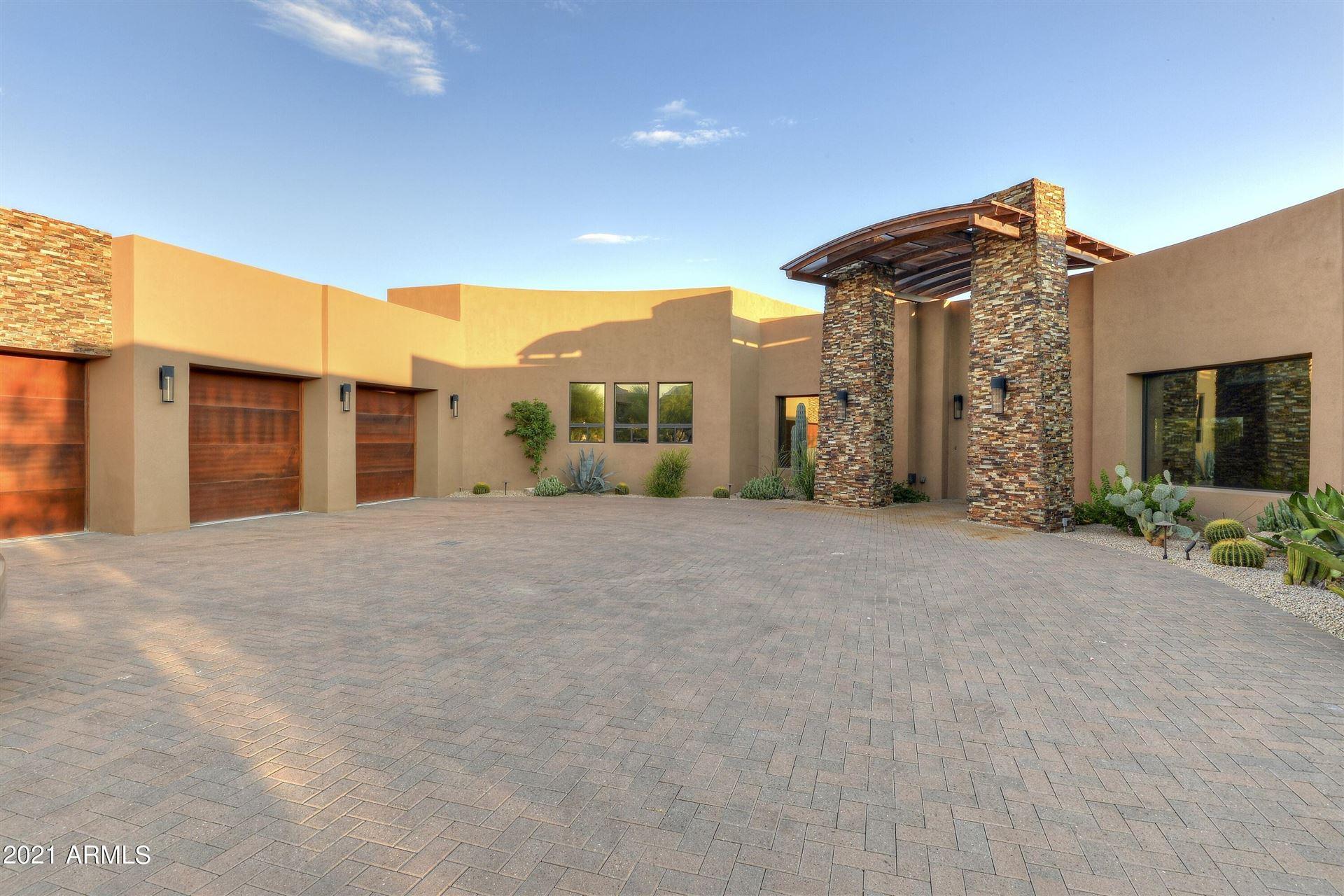 9729 E SUNDANCE Trail, Scottsdale, AZ 85262 - MLS#: 6293902