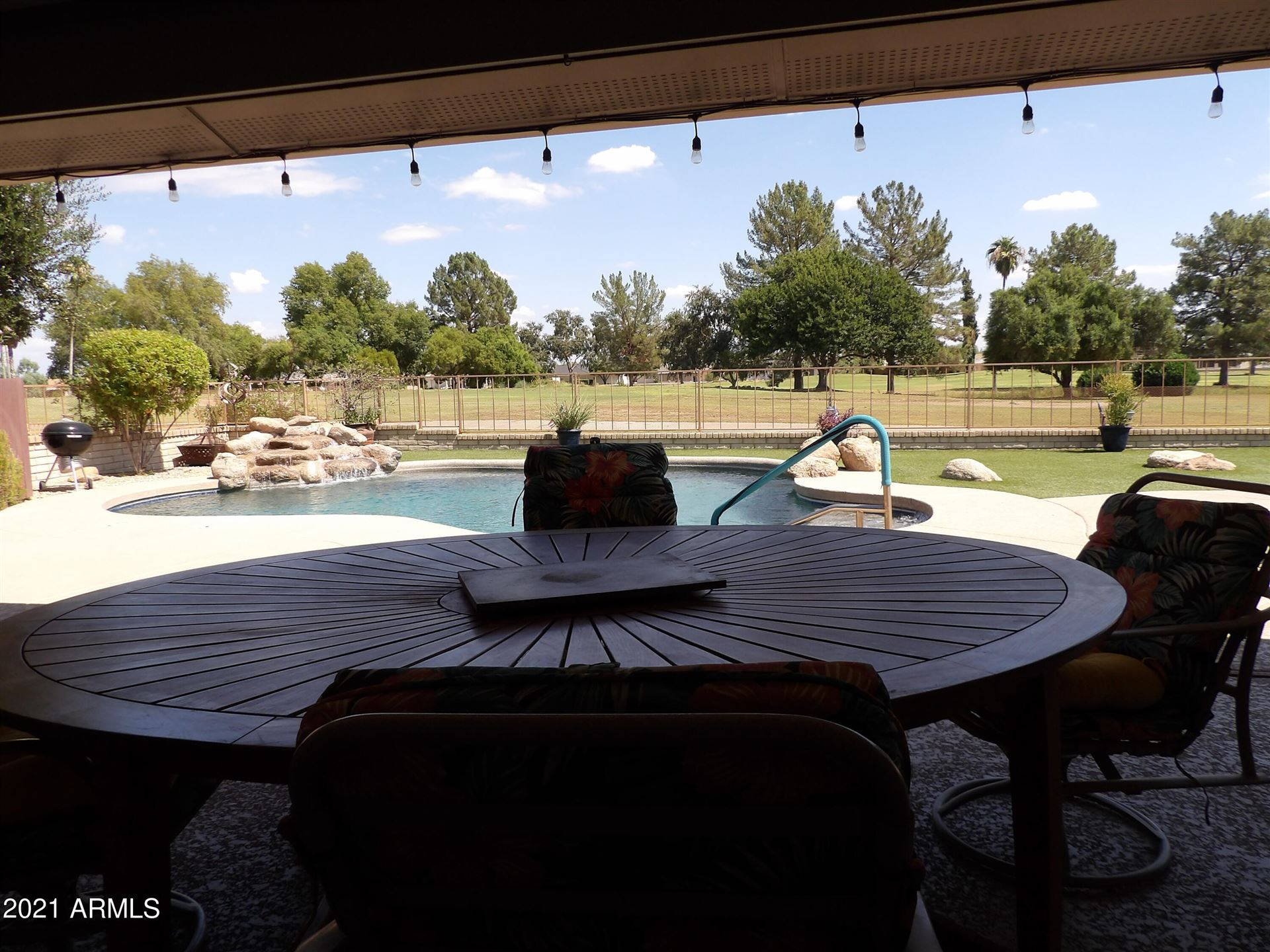 Photo of 17603 N LINDGREN Avenue, Sun City, AZ 85373 (MLS # 6295902)