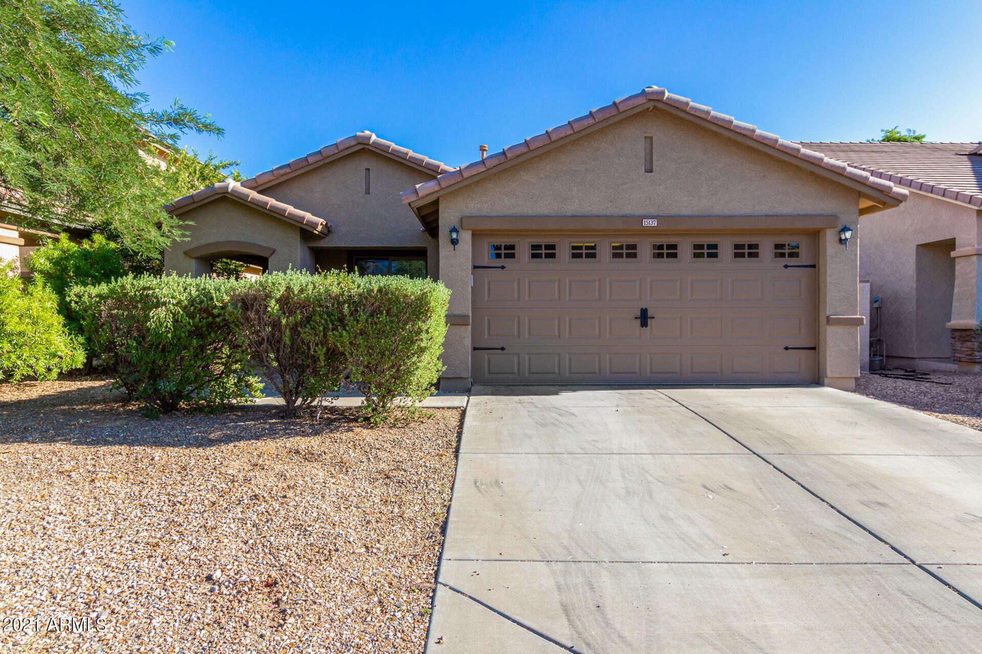 15137 W BOLA Drive, Surprise, AZ 85374 - MLS#: 6297902