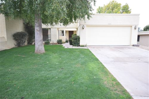 Photo of 6323 E PHELPS Road, Scottsdale, AZ 85254 (MLS # 6020903)