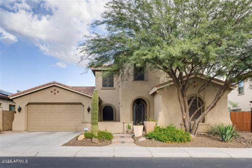 Photo of 29851 N 122ND Drive, Peoria, AZ 85383 (MLS # 6095903)
