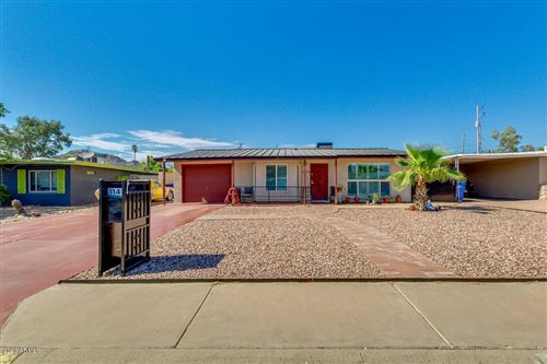 Photo of 1148 E MISSION Lane, Phoenix, AZ 85020 (MLS # 6111903)