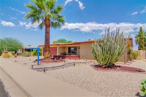 Photo of 4630 E FLORIAN Avenue, Mesa, AZ 85206 (MLS # 6114903)