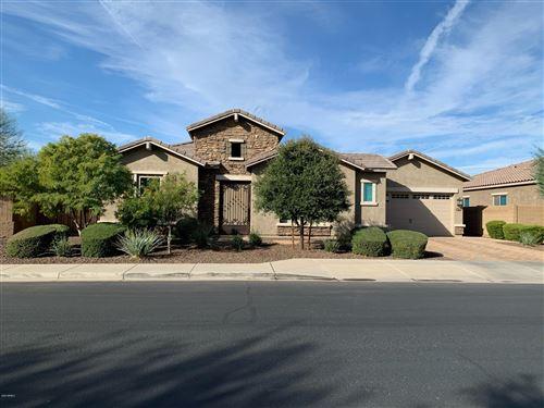 Photo of 21360 S 200TH Place, Queen Creek, AZ 85142 (MLS # 6163903)