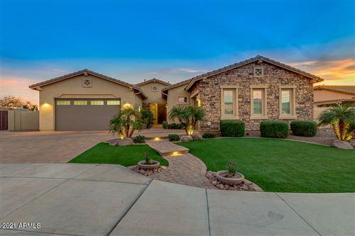 Photo of 1169 E RELIANT Street, Gilbert, AZ 85298 (MLS # 6177903)