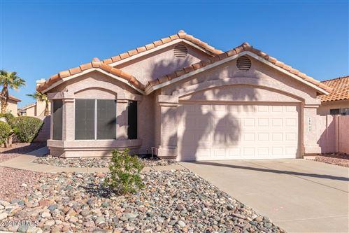 Photo of 19405 N 78TH Drive, Glendale, AZ 85308 (MLS # 6199903)