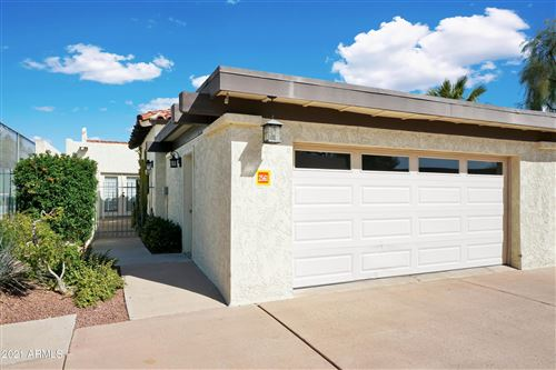 Photo of 2561 N MILLER Road, Scottsdale, AZ 85257 (MLS # 6203903)