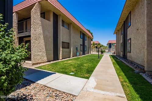 Photo of 700 W UNIVERSITY Drive #155, Tempe, AZ 85281 (MLS # 6246903)