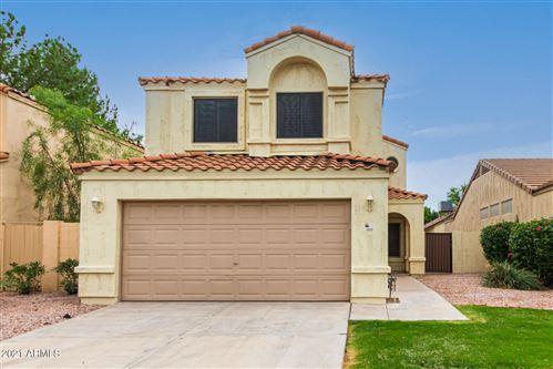 Photo of 3440 E SOUTHERN Avenue #1222, Mesa, AZ 85204 (MLS # 6269903)