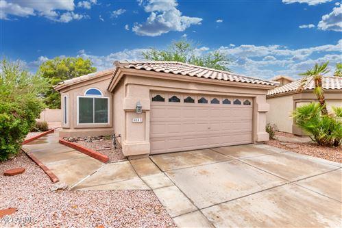 Photo of 4641 W LAREDO Street, Chandler, AZ 85226 (MLS # 6271903)