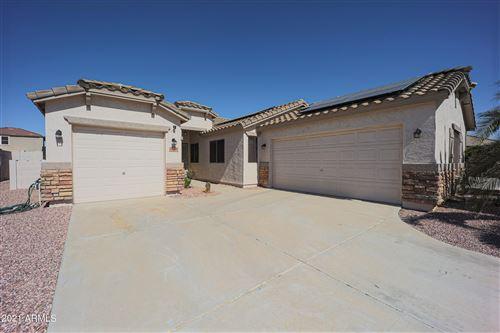 Photo of 17584 W SPRING Lane, Surprise, AZ 85388 (MLS # 6299903)