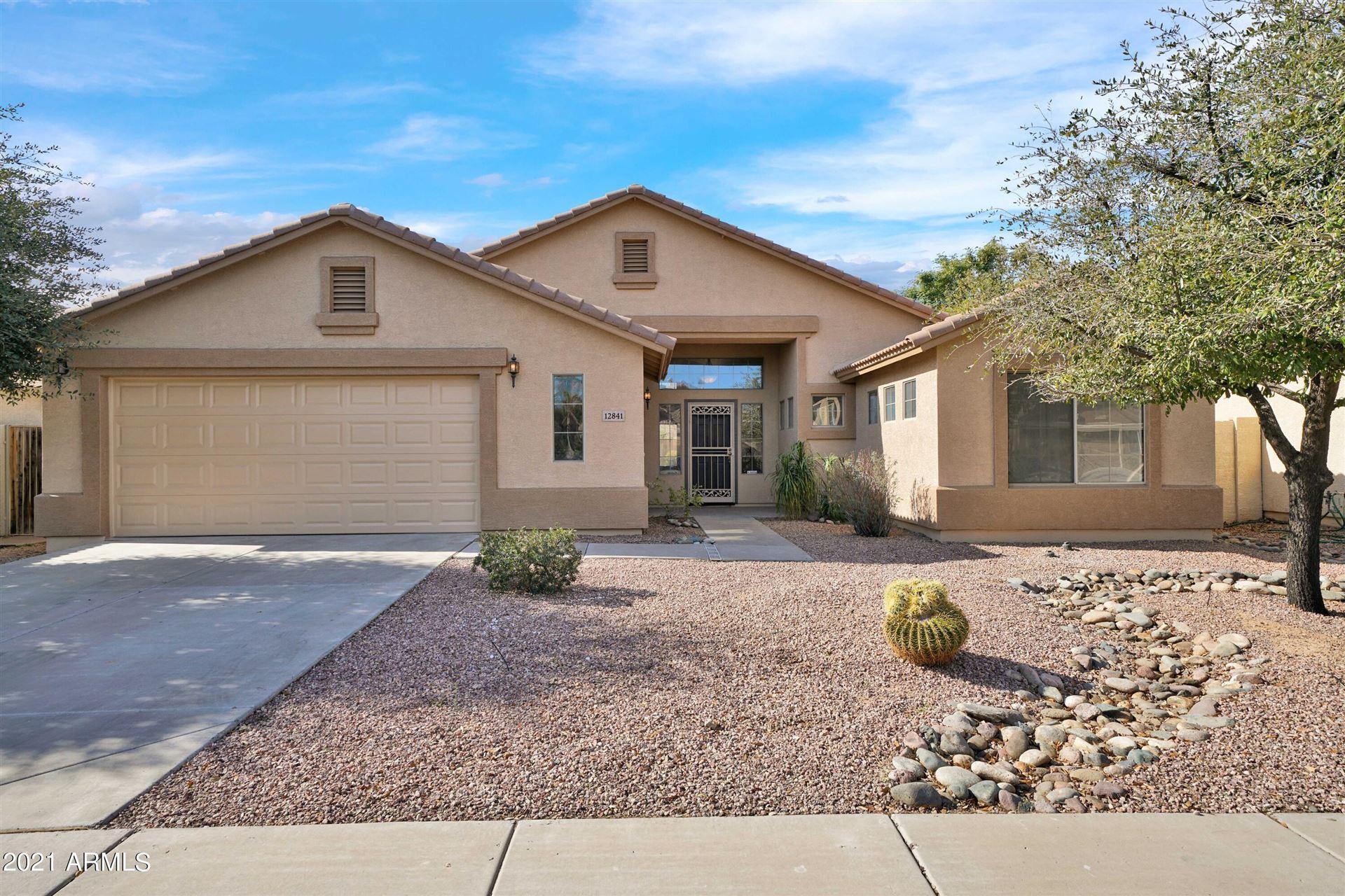 Photo of 12841 W CORRINE Drive, El Mirage, AZ 85335 (MLS # 6201903)
