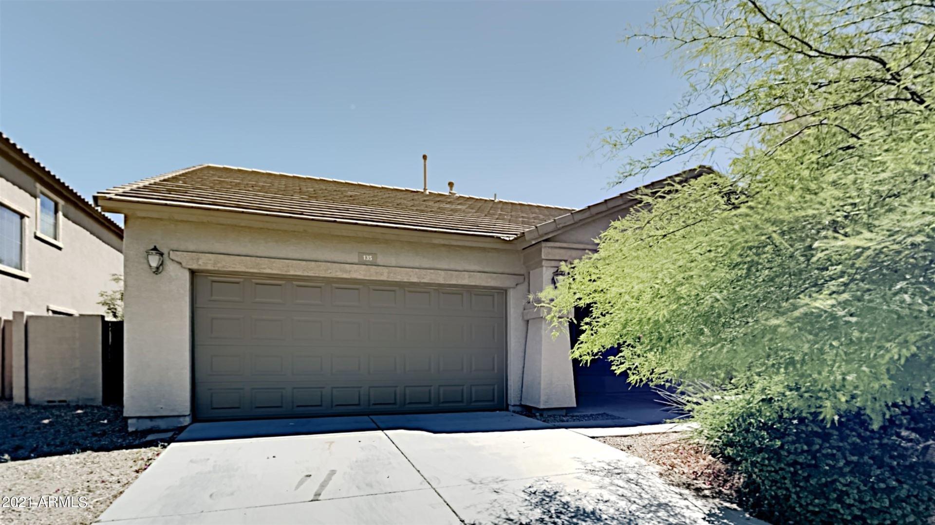 135 S 108TH Avenue, Avondale, AZ 85323 - MLS#: 6230903