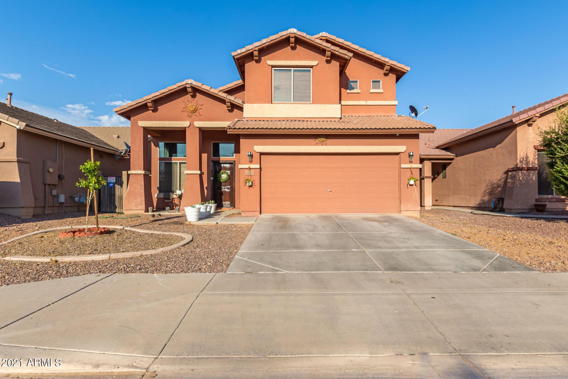 Photo of 2123 S 101ST Lane, Tolleson, AZ 85353 (MLS # 6262903)