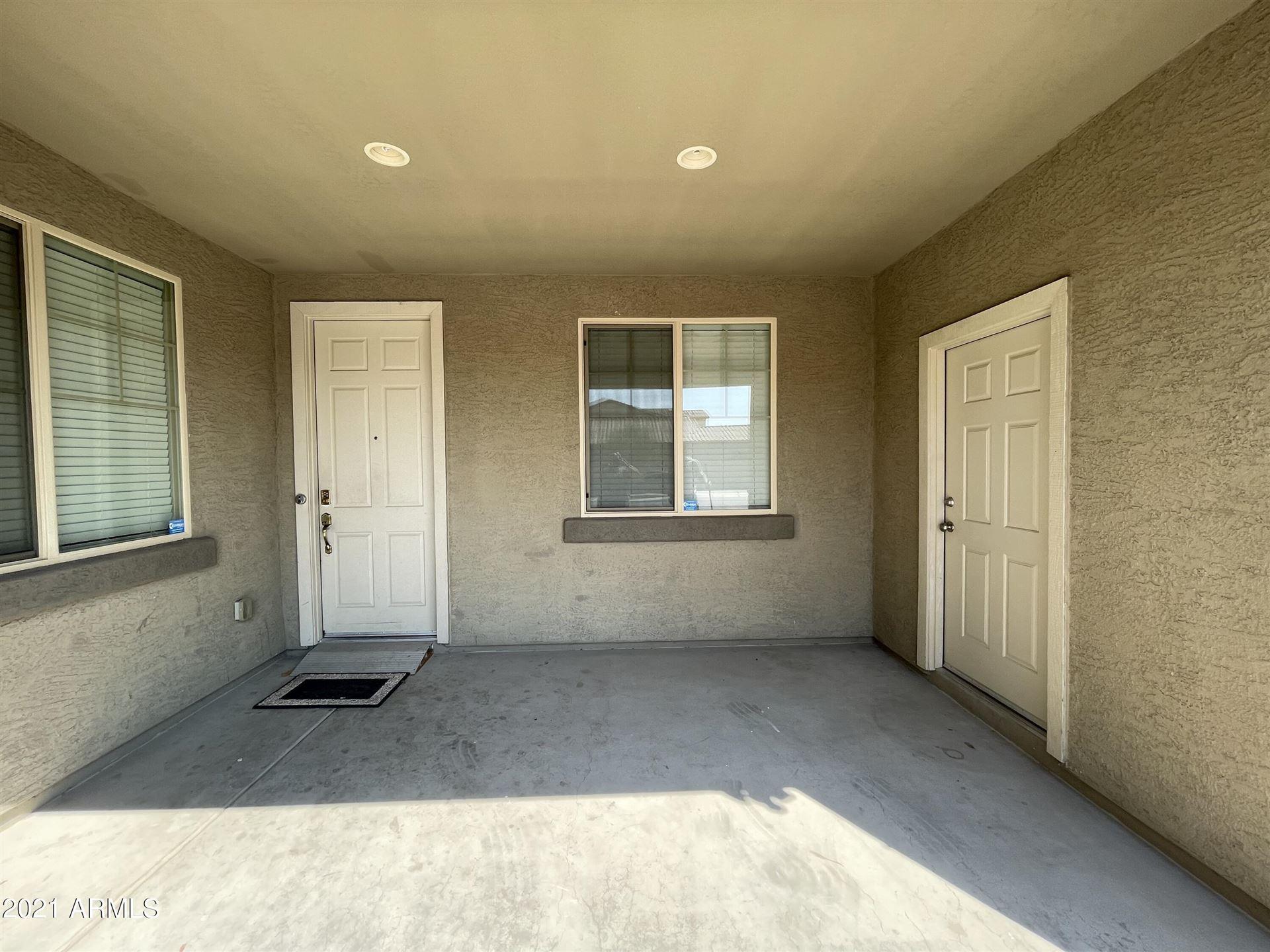 Photo of 7045 S 71ST Drive, Laveen, AZ 85339 (MLS # 6290903)