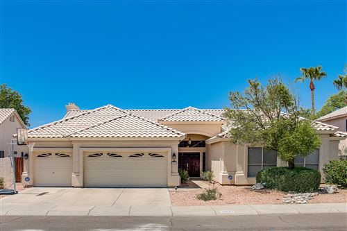Photo of 15620 N 7TH Drive, Phoenix, AZ 85023 (MLS # 6115904)