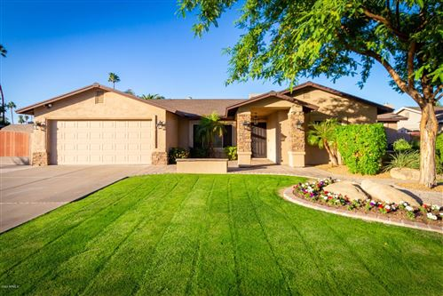 Photo of 4950 E DAHLIA Drive, Scottsdale, AZ 85254 (MLS # 6164904)