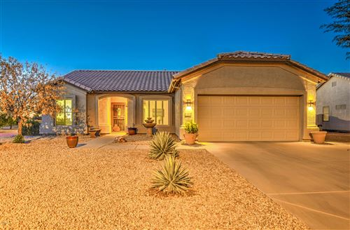 Photo of 1244 E WATERVIEW Place, Chandler, AZ 85249 (MLS # 6166904)