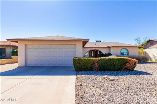 Photo of 5225 W CHERYL Drive, Glendale, AZ 85302 (MLS # 6197904)