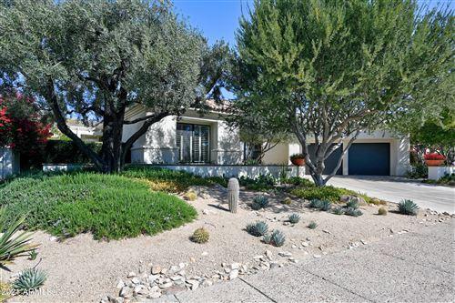 Photo of 11672 E TERRA Drive, Scottsdale, AZ 85259 (MLS # 6203904)