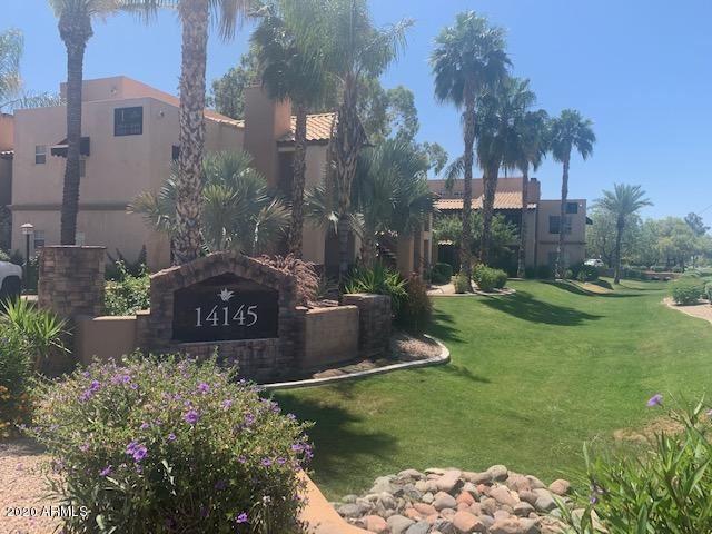14145 N 92ND Street #1040, Scottsdale, AZ 85260 - MLS#: 6077904