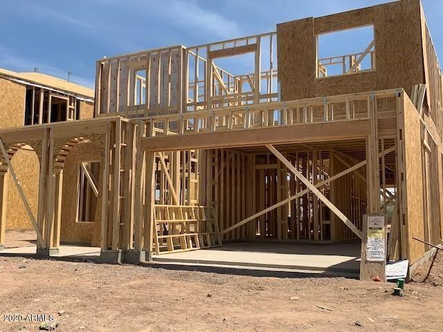 2255 E SAGUARO PARK Lane, Phoenix, AZ 85024 - MLS#: 6096904