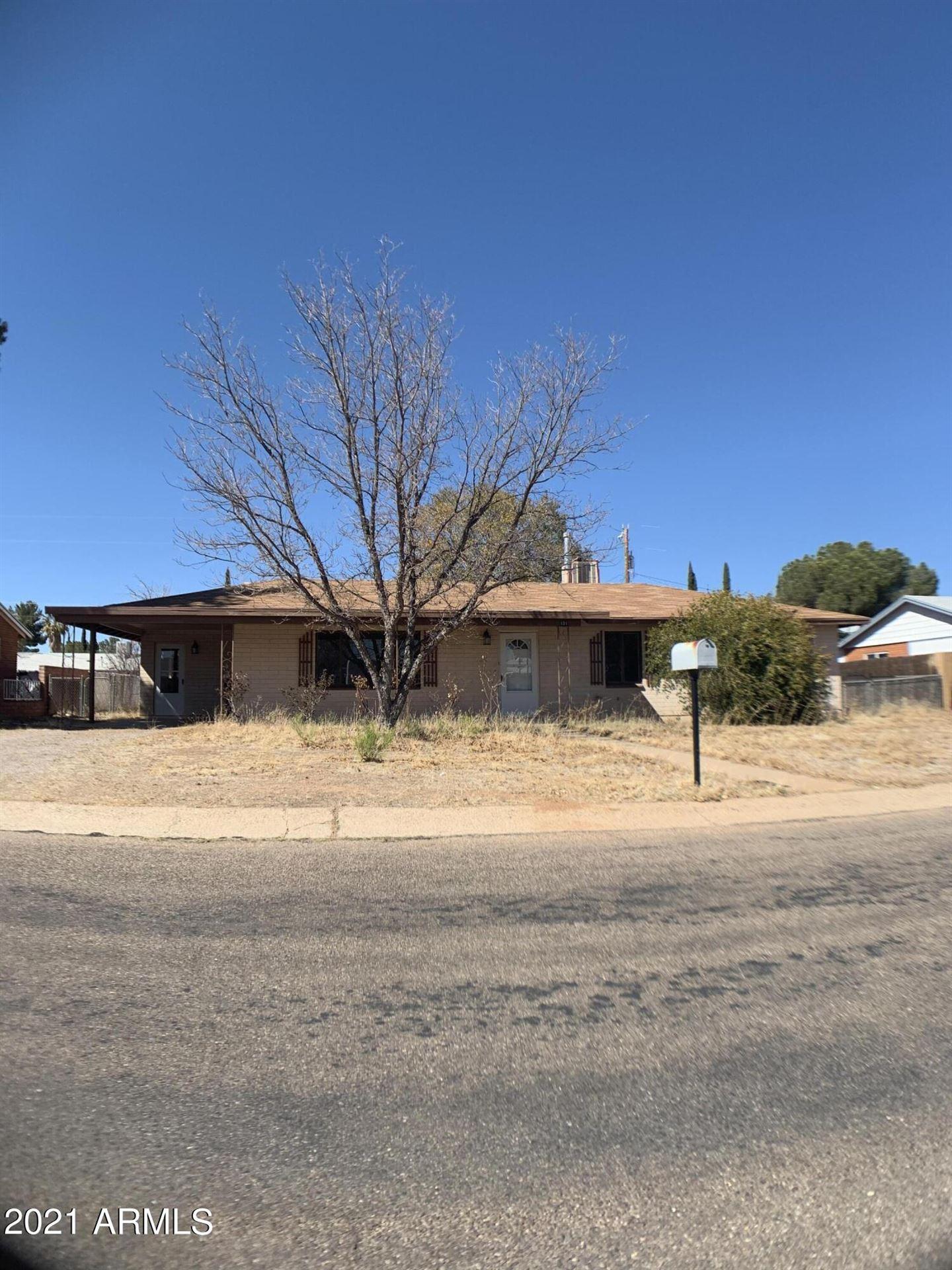 101 E James Drive, Sierra Vista, AZ 85635 - MLS#: 6199904