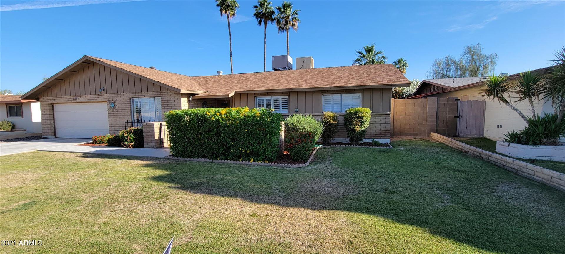 Photo of 1886 E Sesame Street, Tempe, AZ 85283 (MLS # 6223904)