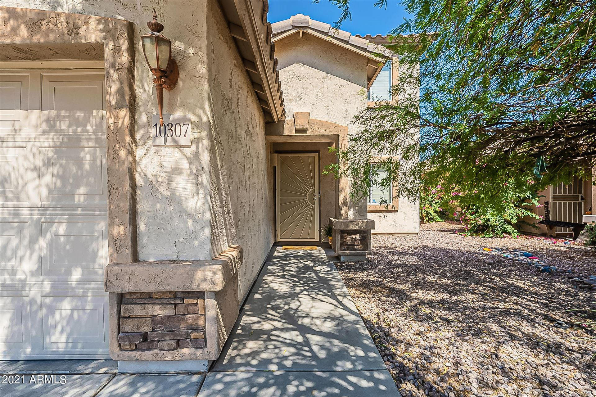 Photo of 10307 N 115TH Drive, Youngtown, AZ 85363 (MLS # 6257904)