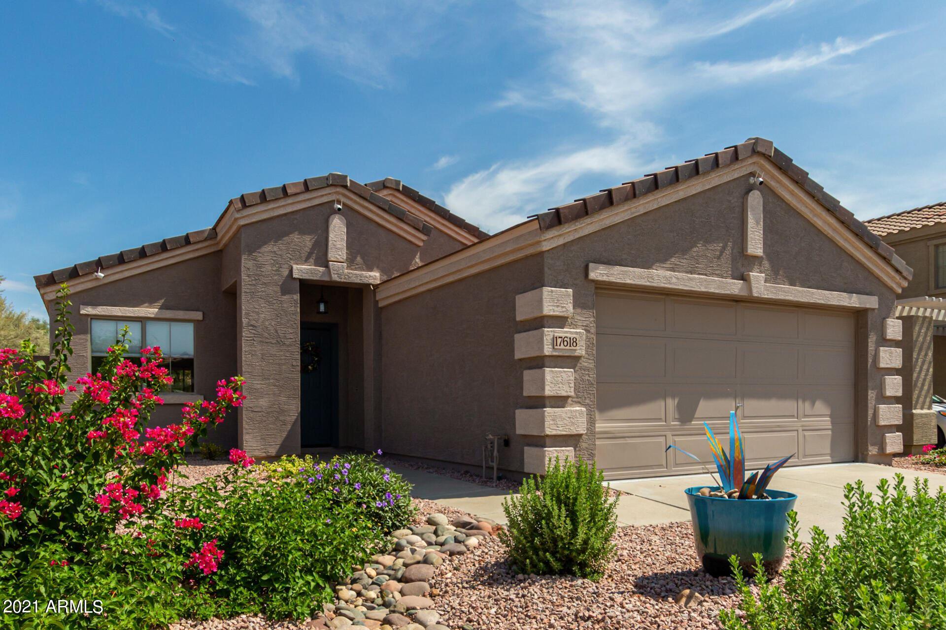 Photo of 17618 W CALAVAR Road, Surprise, AZ 85388 (MLS # 6268904)