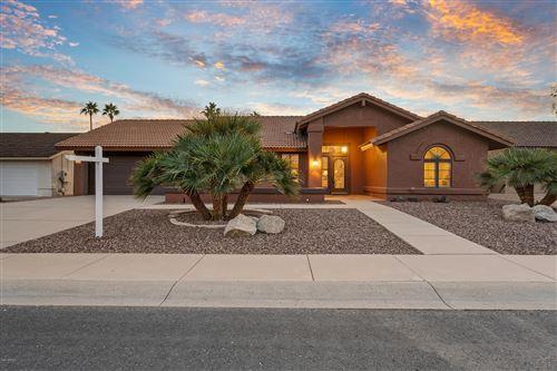 Photo of 14423 W SUMMERSTAR Drive, Sun City West, AZ 85375 (MLS # 6166905)