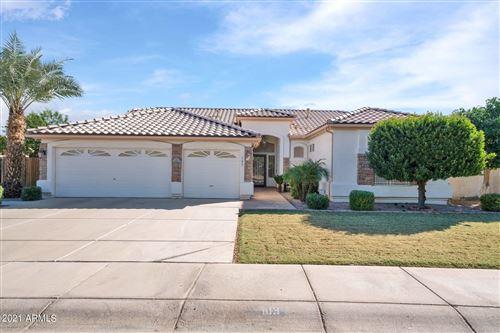Photo of 103 S MARIN Drive, Gilbert, AZ 85296 (MLS # 6310905)