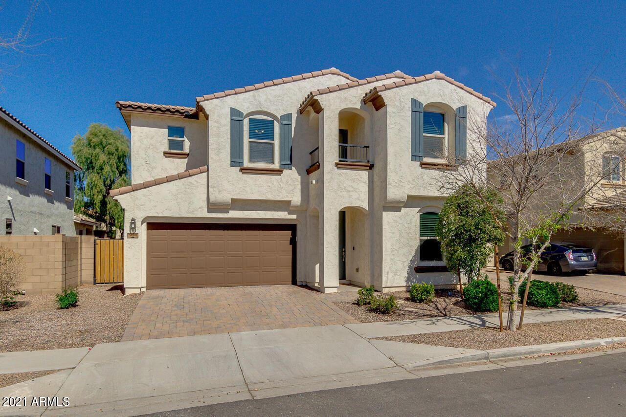Photo of 3000 E IVANHOE Street, Gilbert, AZ 85295 (MLS # 6201905)
