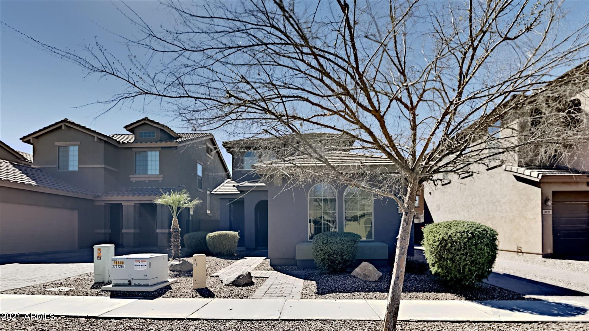 3929 E FAIRVIEW Street, Gilbert, AZ 85295 - MLS#: 6202905