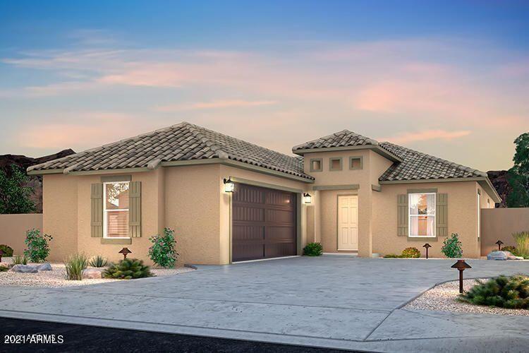 Photo for 45196 W SANDHILL Road, Maricopa, AZ 85139 (MLS # 6227905)