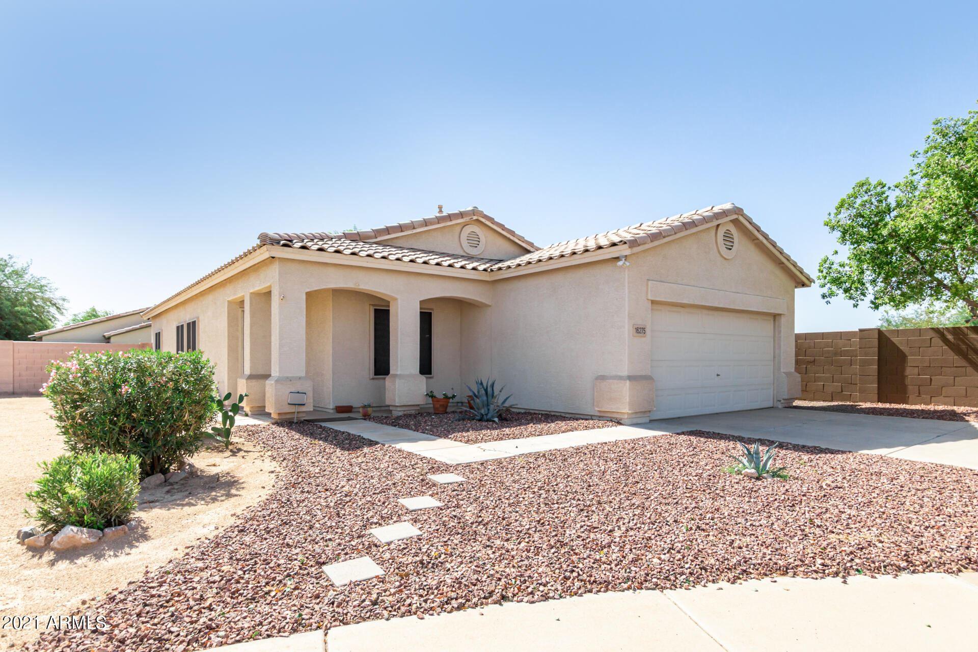 Photo of 16275 W LILAC Street, Goodyear, AZ 85338 (MLS # 6306905)