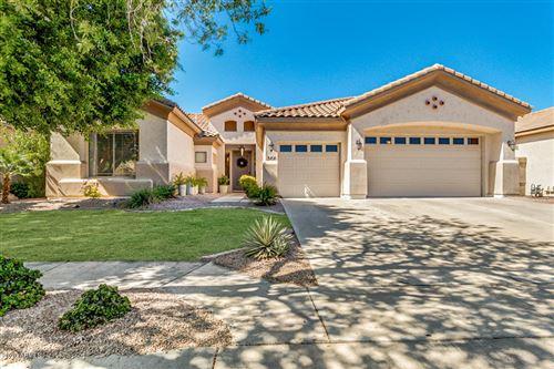 Photo of 344 W VERDE Lane, Tempe, AZ 85284 (MLS # 6110906)