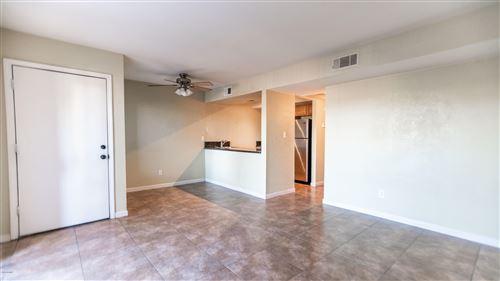 Photo of 1241 N 48TH Street #101, Phoenix, AZ 85008 (MLS # 6149906)