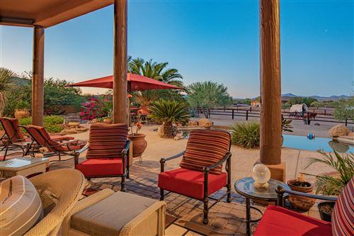 Photo of 14236 E RANCH Road, Scottsdale, AZ 85262 (MLS # 6157906)