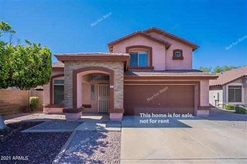 Photo of 8535 W VOGEL Avenue, Peoria, AZ 85345 (MLS # 6232906)