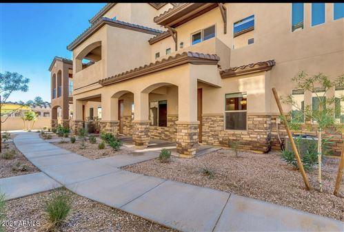 Photo of 2821 S SKYLINE Drive #144, Mesa, AZ 85212 (MLS # 6271906)
