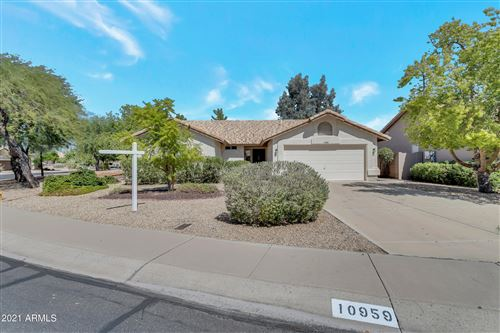 Photo of 10959 W TONOPAH Drive, Sun City, AZ 85373 (MLS # 6298906)