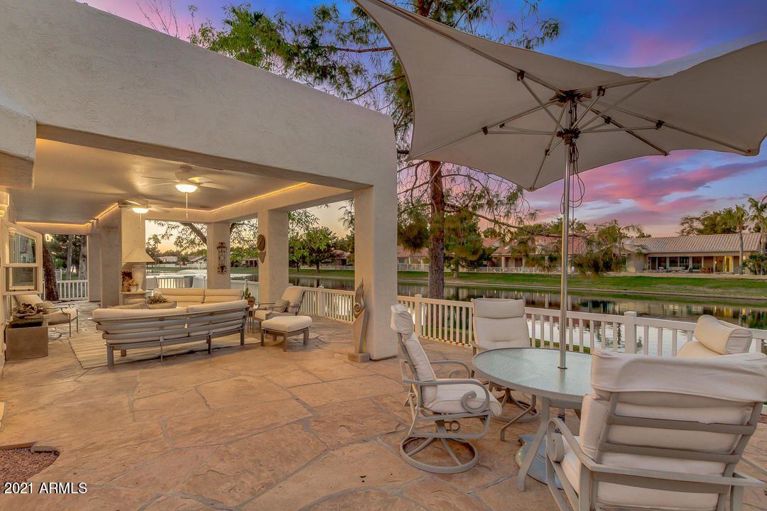 Photo of 24420 S METEOR Court, Sun Lakes, AZ 85248 (MLS # 6198906)