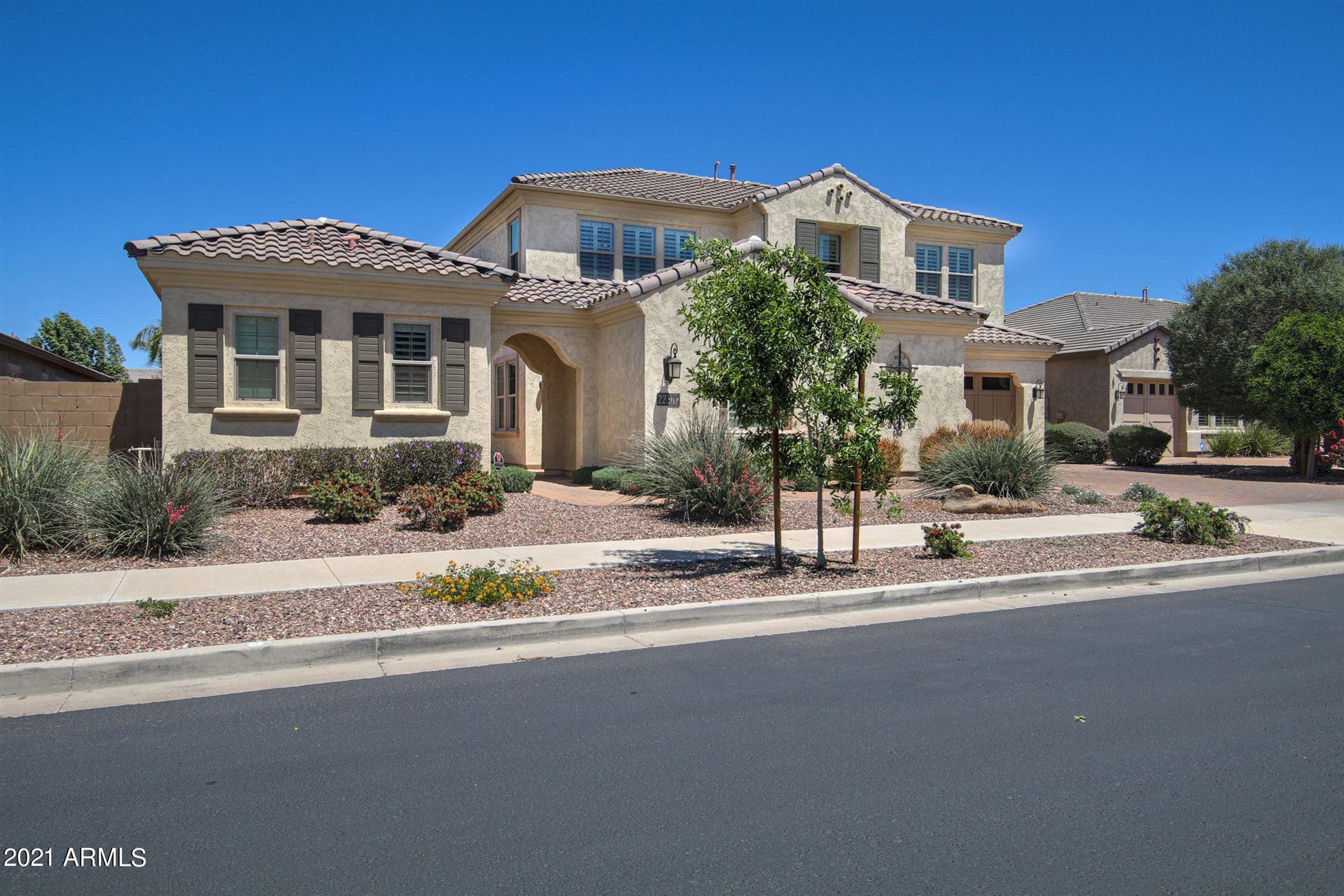 Photo of 22302 E Escalante Road, Queen Creek, AZ 85142 (MLS # 6231906)