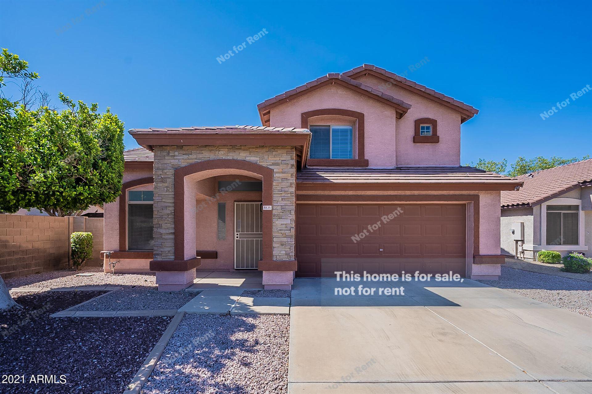8535 W VOGEL Avenue, Peoria, AZ 85345 - MLS#: 6232906