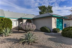 Photo of 3144 W RUNION Drive, Phoenix, AZ 85027 (MLS # 6005907)