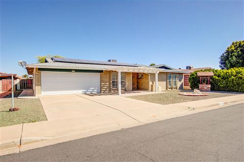 Photo of 5052 E EMERALD Avenue, Mesa, AZ 85206 (MLS # 6062907)